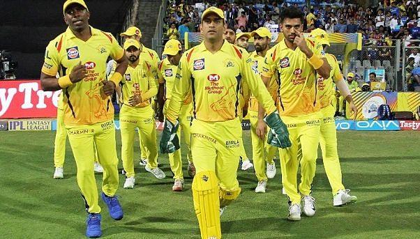 IPL 2019 : டெல்லியை வீழ்த்தி இறுதிப்போட்டிக்கு முன்னேறியது சென்னை சூப்பர் கிங்ஸ் அணி!