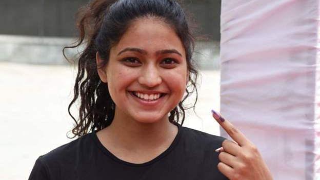 6-வது கட்ட மக்களவைத் தேர்தல் நிறைவு : 60% வாக்குப்பதிவு!