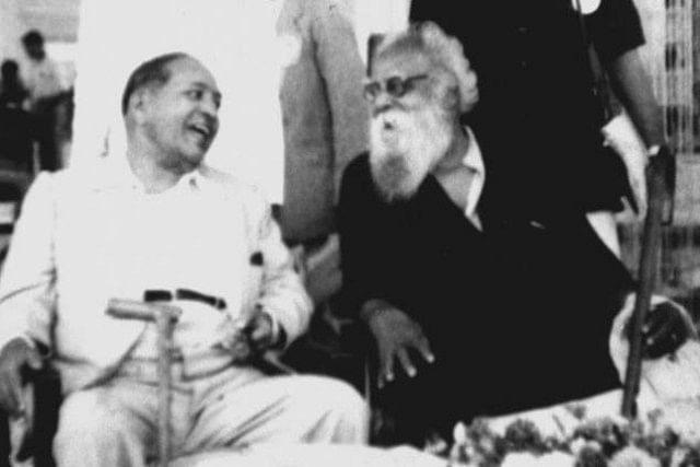 'மாபெரும் புத்தகக் கனவு !' - ப.திருமாவேலன்