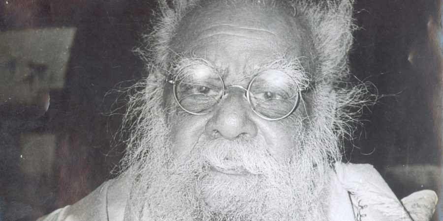 பெரியார் தமிழ் சமூகத்தின் ஸ்கேன் கருவி : கி.வீரமணி பேச்சு