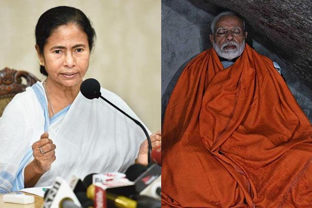 தொடர்ந்து தேர்தல் விதிமீறலில் ஈடுபடும் மோடி : திரிணாமுல் காங்கிரஸ் புகார்