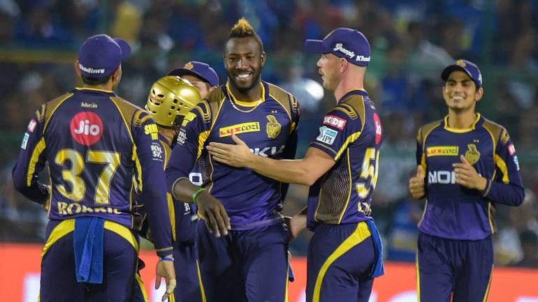 IPL 2019:பஞ்சாப் அணியை வீழ்த்தியது கொல்கத்தா!