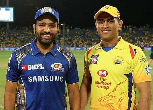 சென்னை vs மும்பை - தடுமாறி வரும் சூப்பர் கிங்ஸ்!