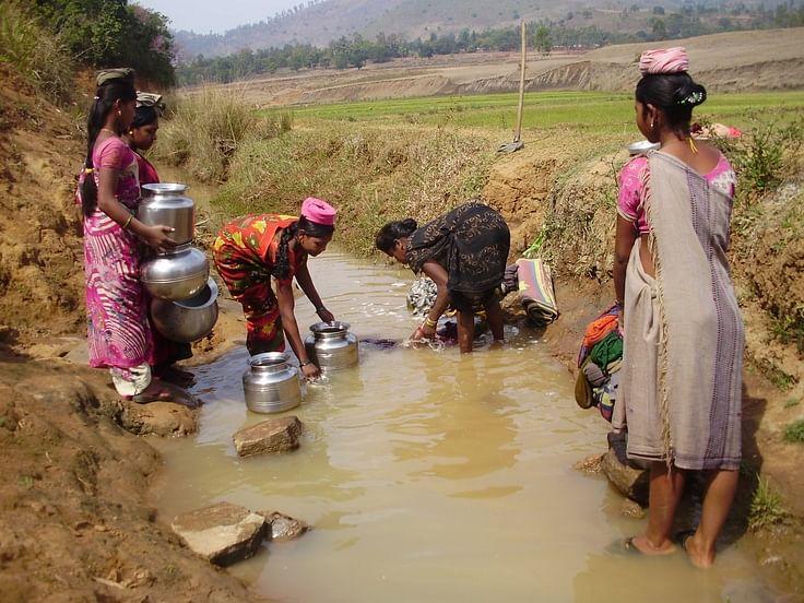 இந்தியாவில் சுகாதாரமற்றக் குடிநீர் பருகியதில் 2,439 பேர் மரணம்! அதிர்ச்சி தகவல்