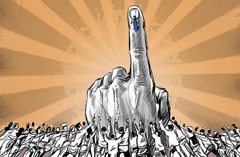 'ஒரு நாடு ஒரே தேர்தல்' குறித்து ஆலோசிக்க அனைத்துக்கட்சி தலைவர்களுக்கு பிரதமர் மோடி அழைப்பு