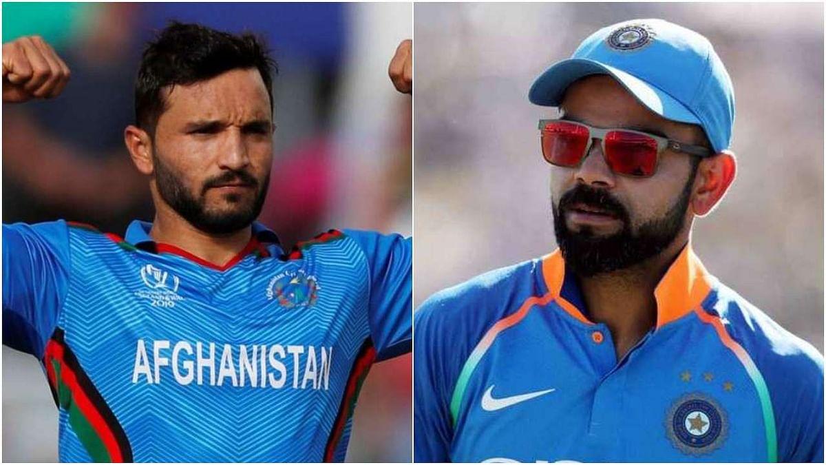 உலகக்கோப்பை கிரிக்கெட் 2019: ஆப்கானிஸ்தானை எதிர்கொள்கிறது இந்திய அணி!