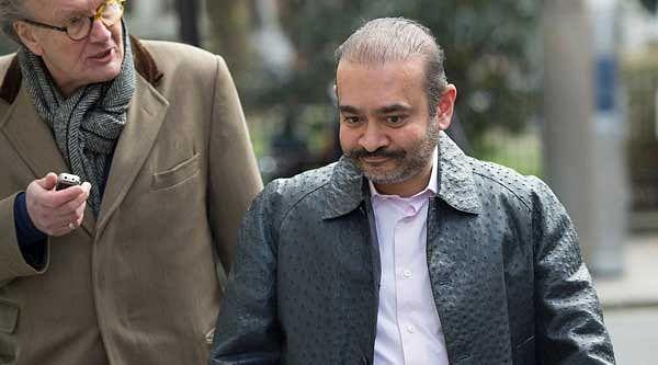 நீரவ் மோடியை ஜாமினில் விடுவிக்க வலிமையான ஆதாரம் இல்லை : லண்டன் நீதிமன்றம் கறார்!