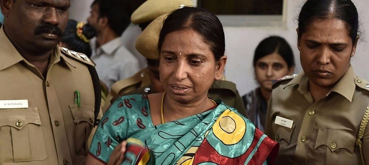 பரோல் வழக்கு : ஜூலை 5ல் நளினியை ஆஜர்படுத்த உயர்நீதிமன்றம் உத்தரவு!