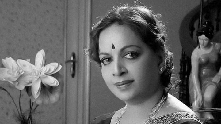 கின்னஸ் சாதனை படைத்த இயக்குநரும் நடிகையுமான விஜய நிர்மலா காலமானார்!