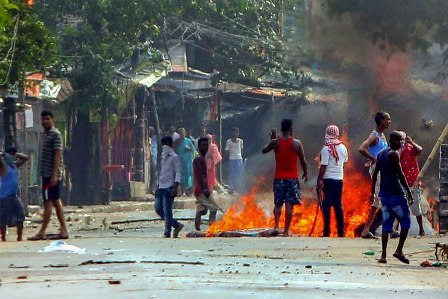 மேற்கு வங்கத்தில் ஜனாதிபதி ஆட்சிக்கு அவசியம் இல்லை!  சீத்தாராம் யெச்சூரி