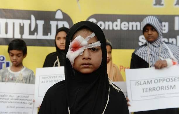 இந்தியாவில் முஸ்லிம்களுக்கு பாதுகாப்பில்லை: இந்துத்துவாக்களை  தோலுரிக்கும் அமெரிக்க ஆய்வு