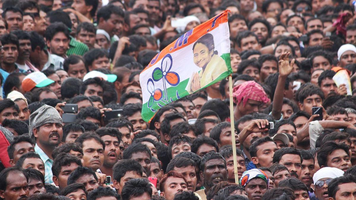மேற்குவங்கத்தில் ஆட்சியைக் கவிழ்க்க சதி நடைபெறுகிறது - திரிணாமூல் காங்கிரஸ் குற்றச்சாட்டு!