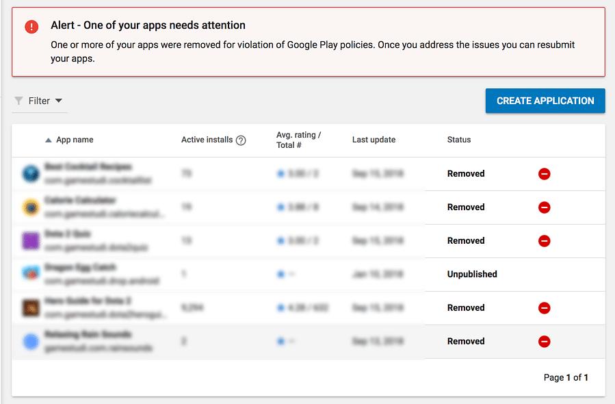 இந்த ஆப் எல்லாம் உங்கள் போனுக்கு ஆபத்து : நீங்கள் உடனடியாக டெலிட் செய்ய வேண்டிய 16 செயலிகள்-Google Alert