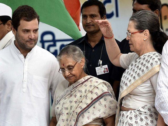 காங்கிரஸ் கட்சி தன் அன்பு மகளை இழந்து நிற்கிறது : ஷீலா தீட்சித் மறைவுக்கு தலைவர்கள் இரங்கல்
