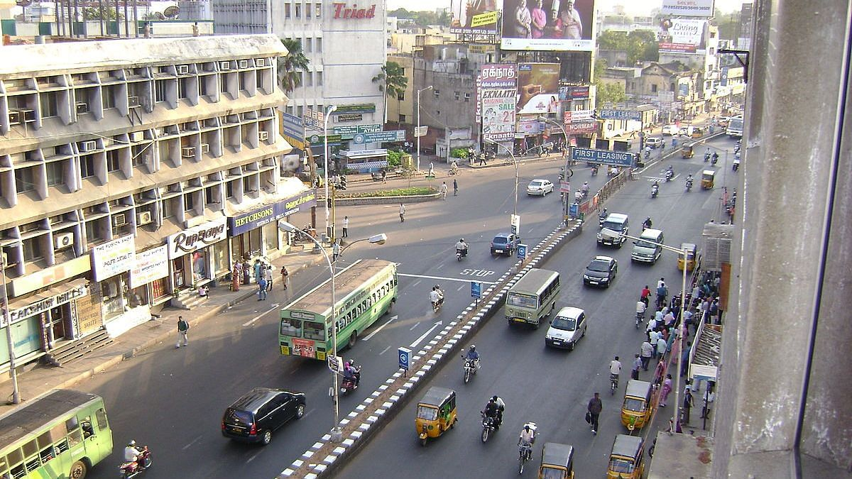 2K கிட்ஸ்கள் அறிந்திராத அண்ணாசாலை 4 வழிச்சாலை போக்குவரத்து... 10 ஆண்டுகளுக்கு பிறகு வருகிறது...