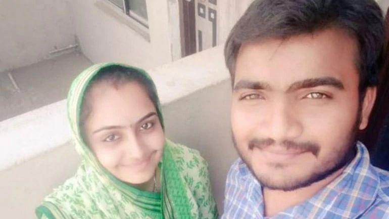 ஹரேஷ் & ஊர்மிளா ஜாலா