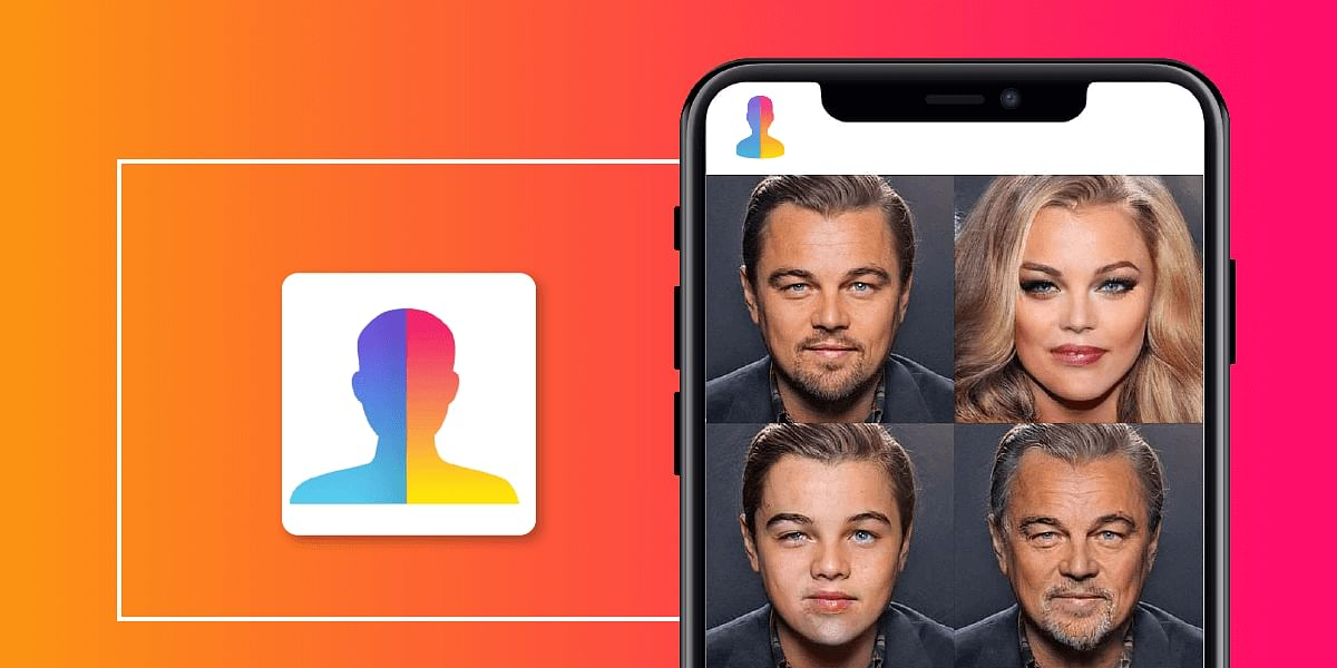 Face App மூலம் உங்களின் வயதான தோற்றத்தை ரசித்து வருகிறீர்களா? : உங்கள் தகவல்கள் திருடப்படலாம்- எச்சரிக்கை