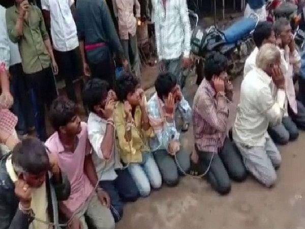'ஜெய் ஸ்ரீராம்' அடுத்து 'கோ மாதா கி ஜே' : வட இந்தியாவில் அதிகரிக்கும் இந்துத்வா அராஜகம்