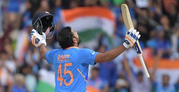 உலகக்கோப்பை 2019: சச்சின், கோலி சாதனையை முறியடிப்பாரா ரன் மெஷின் ரோஹித் ? ஆவலில் ரசிகர்கள்