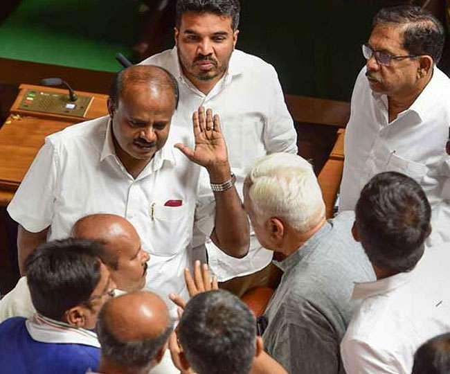 முதல்வர்களைத் 'தெறிக்கவிடும்' கர்நாடகா : தொடரும் நிலையற்ற ஆட்சிகளும், தடுமாறும் அரசியல் கட்சிகளும்!