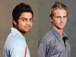 2008  மோதிய இந்தியா-நியூஸிலாந்து: 10 வருடங்களுக்குப் பிறகு மீண்டும் மோதல்? வெற்றி யாருக்கு