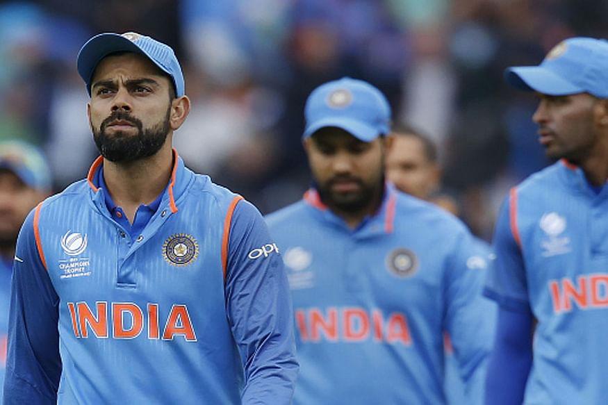 உலகக்கோப்பை 2019 : இந்தியாவை கவலைக்குள்ளாக்கிய பிட்ச் ரிப்போர்ட் ? சாதிப்பாரா கோலி ?