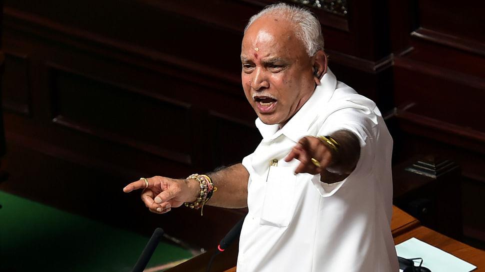 4வது முறையாக கர்நாடக முதல்வர் ஆகும் எடியூரப்பா : அவருக்கு இப்படி ஒரு சோக செண்டிமெண்ட் இருக்கா ?