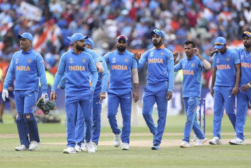 உலகக்கோப்பை 2019 : ரோஹித் என்னும் புதிய ரன் மெஷின் - இந்தியா நிகழ்த்திய மேஜிக் சாதனைகள் !