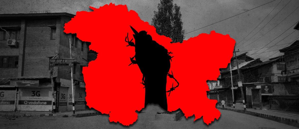 பாசிசமும், எமர்ஜென்சி நிலையும் ஒருசேர உருக்குலைத்த காஷ்மீர் - பத்திரிகையாளர்களின் 'திகில்' அனுபவங்கள் !