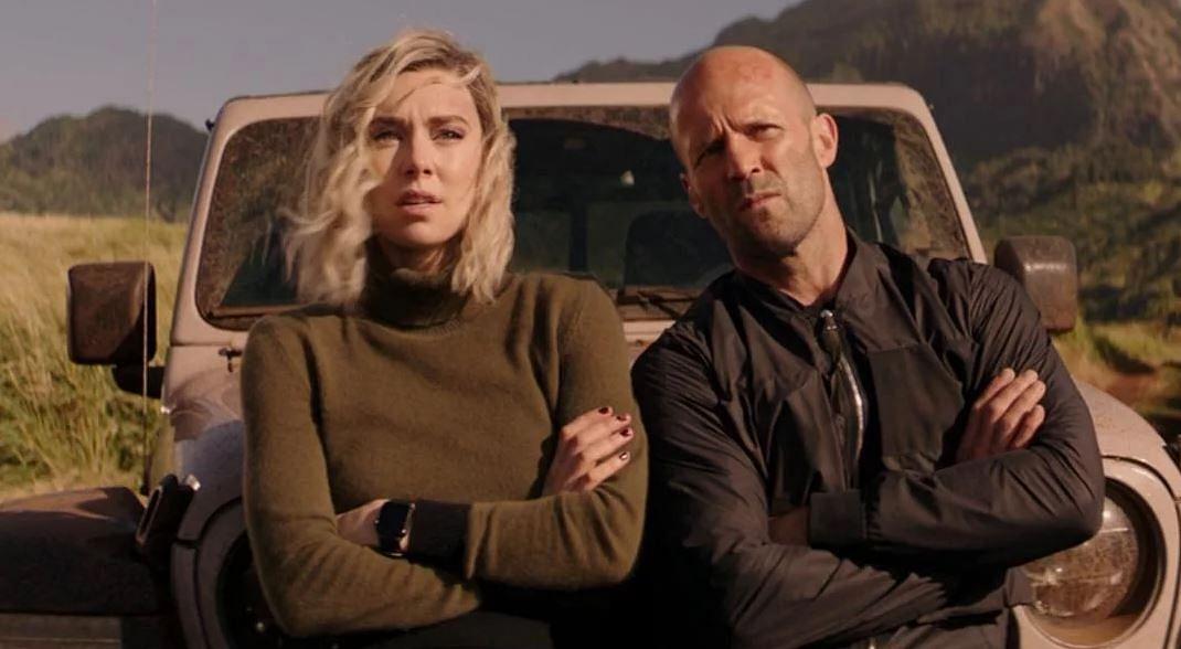 'Hobbs and Shaw' ரசிகர்களின் எதிர்பார்ப்பை பூர்த்தி செய்திருக்கிறதா? : 'Fast and Furious' விமர்சனம்!