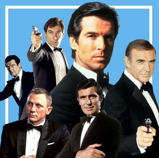 """""""ஜேம்ஸ்பாண்ட் - 007"""" ரசிகரா நீங்கள்? - அடுத்த ஆண்டு உங்களுக்கு ஓர் இன்ப அதிர்ச்சி காத்திருக்கிறது !"""
