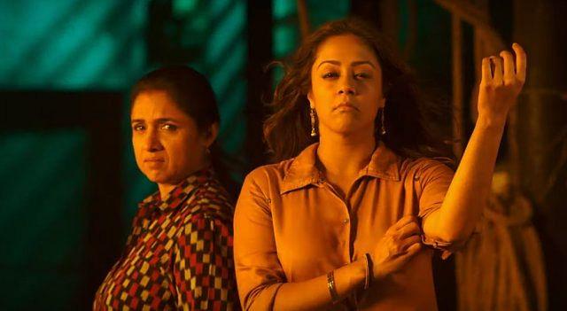 இதைக் கொஞ்சம் கவனிங்க யோகிபாபு... 'ஜாக்பாட்' பட விமர்சனம்! #JackpotReview
