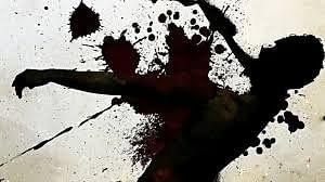 கஞ்சா விற்பதைத் தடுத்த ஊர்மக்களை சரமாரியாக வெட்டிய கஞ்சா வியாபாரி : 3 மாதங்களுக்குப் பின்  அட்டகாசம்!