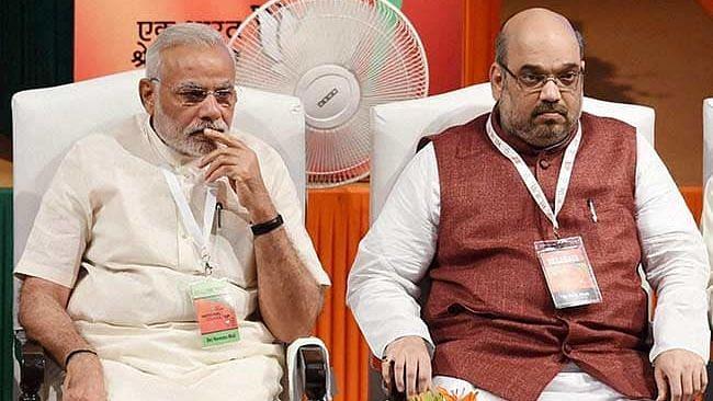 """""""இந்தியாவின் ஜிடிபி 7.3% இருந்து 6.1%ஆக குறைந்துள்ளது - ஐ.எம்.எப் கணிப்பு"""" : மோடி ஆட்சியால் மக்கள் வேதனை!"""