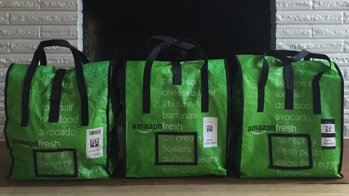 இந்தியாவிலும் அறிமுகமானது Amazon Fresh சேவை : அசத்தும் ஆஃபர்கள் - என்னவெல்லாம் கிடைக்கும்?