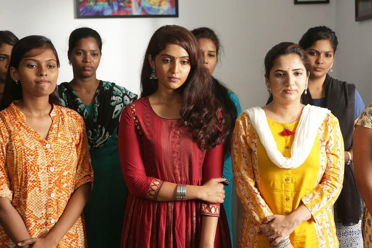 சினி அப்டேட்ஸ் 5 : ரசிகர்களை ஏமாற்றிய 'கோமாளி' டைரக்டர்... ஹரிஷ் கல்யாணின் அடுத்த படத்தில் ஜோடி யார்?