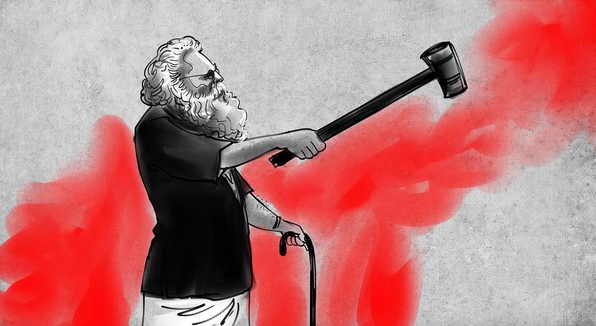 எப்போதும் இந்தியாவின் எதிர்துருவமாக தமிழகம் இருப்பது ஏன்? #Periyar142