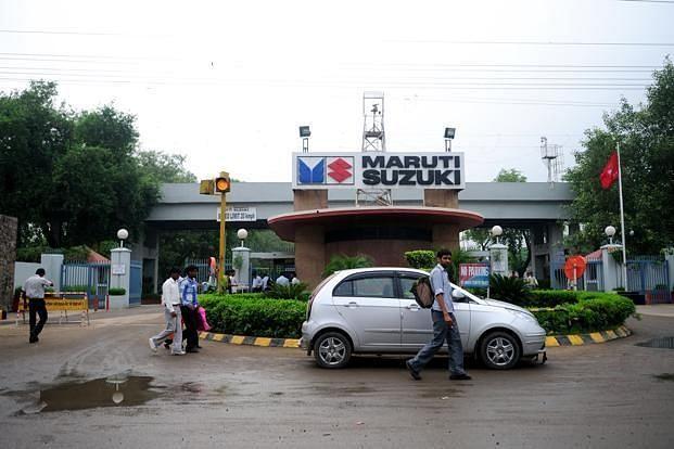 2 நாட்களுக்கு உற்பத்தியை நிறுத்திய மாருதி சுசுகி நிறுவனம் : பொருளாதார மந்தநிலை உச்சகட்டம்!