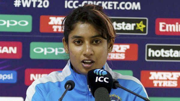 T20 போட்டிகளில் இருந்து திடீர் ஓய்வை அறிவித்த இந்திய அணியின் மிதாலி ராஜ் - பின்னணி என்ன ?