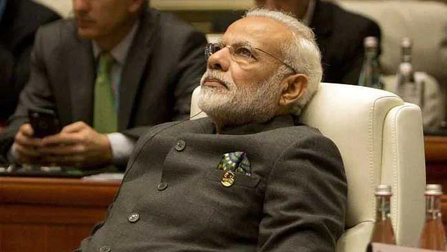 """""""இந்தியாவில் ஏழைகளின் எண்ணிக்கை இருமடங்காக அதிகரிப்பு"""" : மோடி அரசின் லட்சியம் இதுதானா?"""