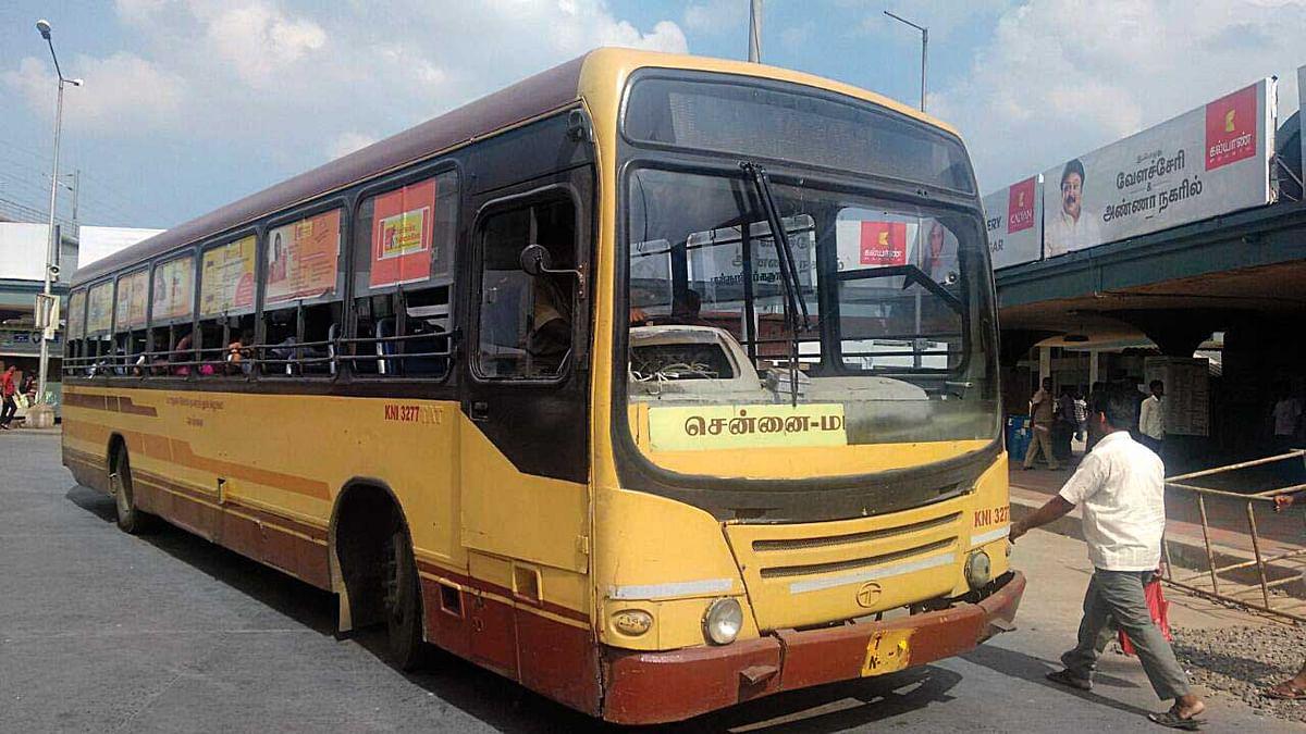 சென்னையில் 3 மாதங்களில் டிக்கெட் எடுக்காமல் பயணம் செய்த 10,791 பேர் : அபராதமாக 18.80 லட்சம் வசூல்!
