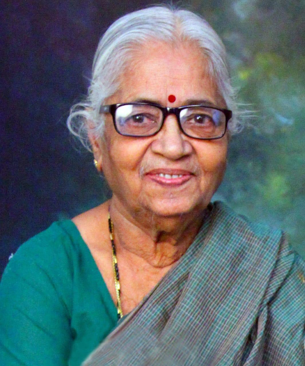 எழுத்தாளர் கி.ராவின் மனைவி மறைவுக்கு மு.க.ஸ்டாலின் இரங்கல்!