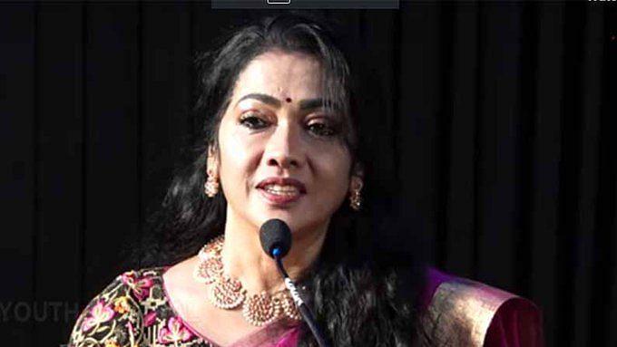 எனக்கு போன் செய்து நீ இறந்துட்டியாமே என சிலர் கேட்டார்கள் - நடிகை ரேகா வேதனை!