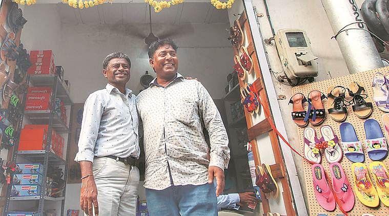 குஜராத் கலவரத்தின் இரு முகங்கள் : இன்று நட்புக்கு இலக்கணமாக...! - இதுதான் இந்தியா