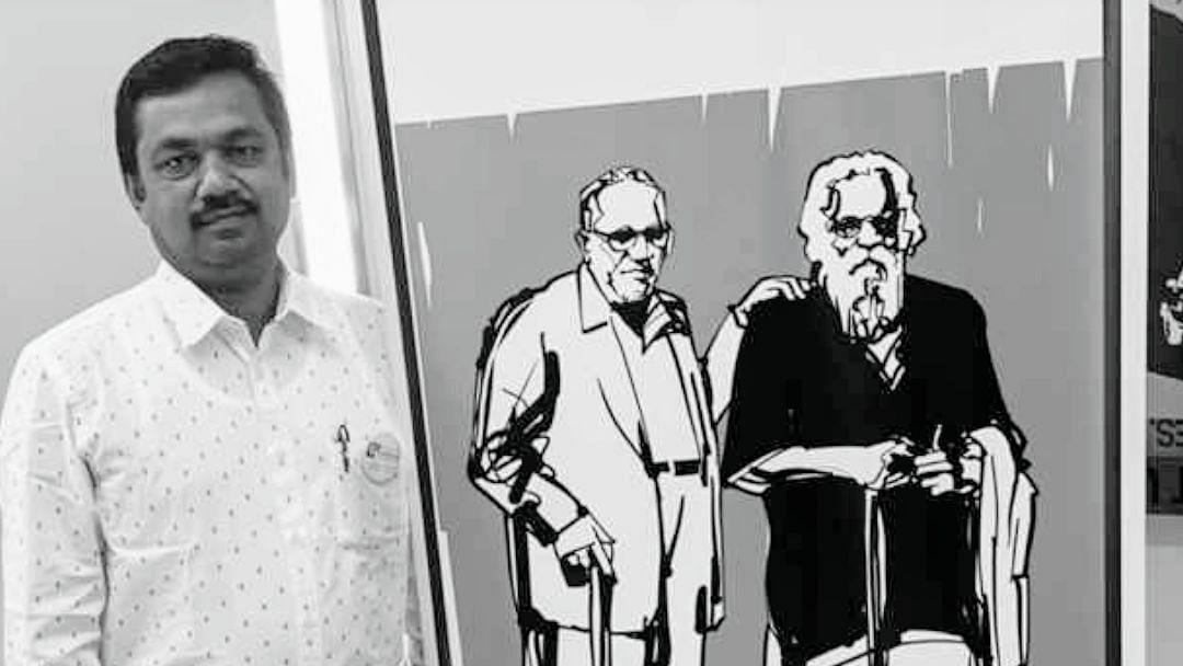 'சுயமரியாதை' என்ற வார்த்தையை பெரியார் ஏன் தேர்ந்தெடுத்தார்? - ப.திருமாவேலன் உரை