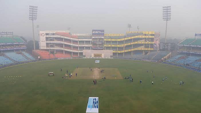 INDVSBAN : திட்டமிட்டபடி நடைபெறுமா முதல் T20 போட்டி : குழப்பத்தில் ரசிகர்கள்!