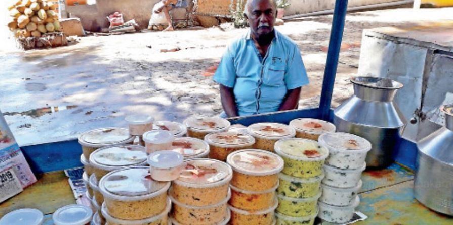 Foodies விரும்பும் சுகாதாரமான வெரைட்டி ரைஸ்... அரை கிலோ வெறும் ரூ.33 தான் : தேனியில் விற்பனை ஜோர்!