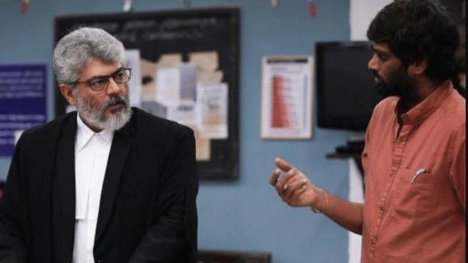அதிரடியாகத் துவங்கியது 'அஜித் 60' ஷூட்டிங் - #Ajith60 பற்றிய லேட்டஸ்ட் அப்டேட்ஸ்!