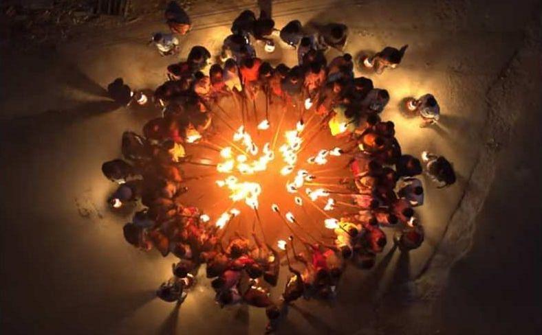 'ஜல்லிக்கட்டு' : மலையாளத்திலிருந்து ஓர் அருவெறுக்க வைக்கும் சினிமா! #JallikattuReview