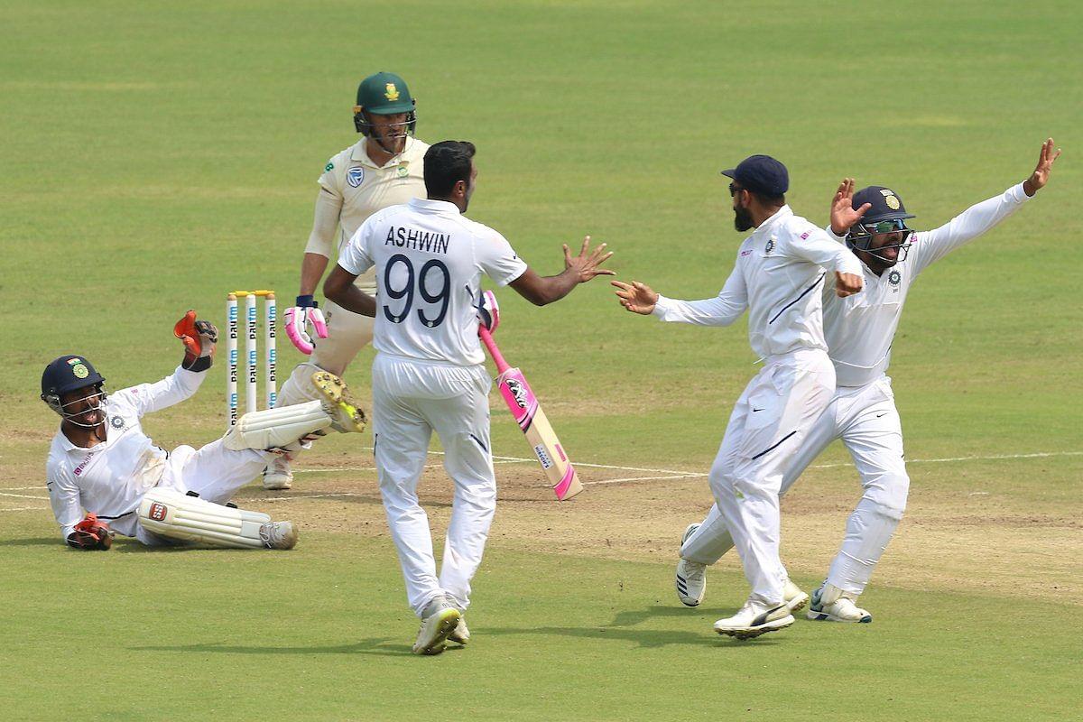 IND VS SA :  இந்திய அணி அபார வெற்றி - தொடரையும் கைப்பற்றி அசத்தல்!